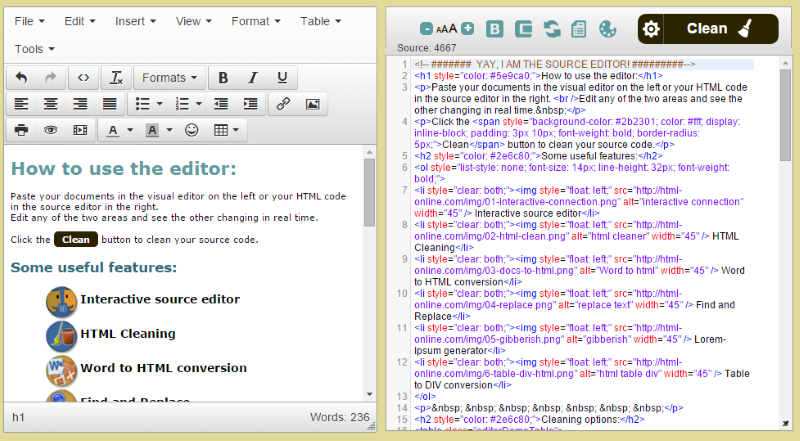 html-online-editor-converter-free-online-tool