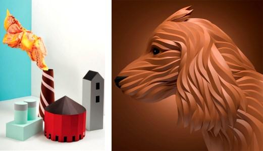 3D Handmade