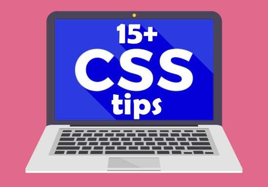 useful css tips