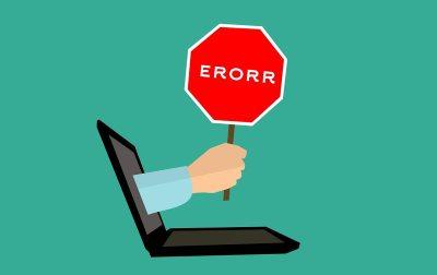 no errors
