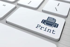 print styles
