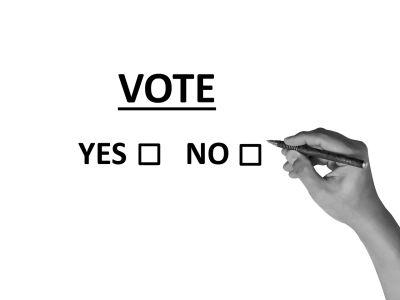 website quiz poll