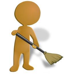 html cleaner